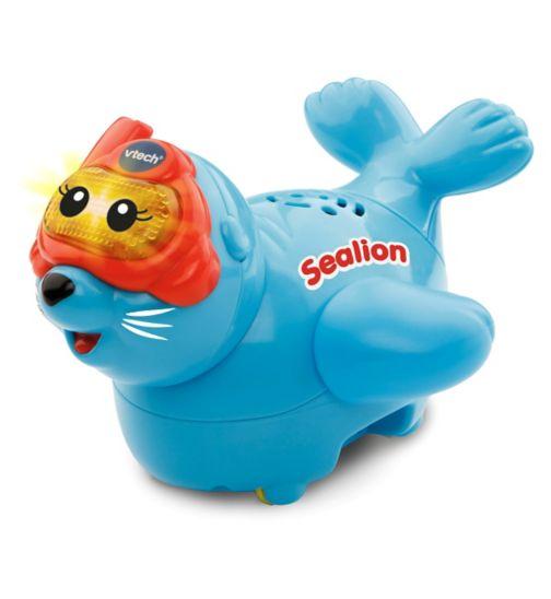 VTech TT Splash: Sea Lion