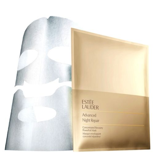 Estee Lauder Advanced Night Repair Concentrated Recovery PowerFoil Mask 100ml (4 Masks)