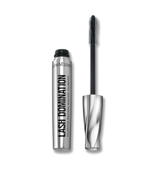 bareMinerals Lash Domination® Volumizing Mascara - New & Improved Formula