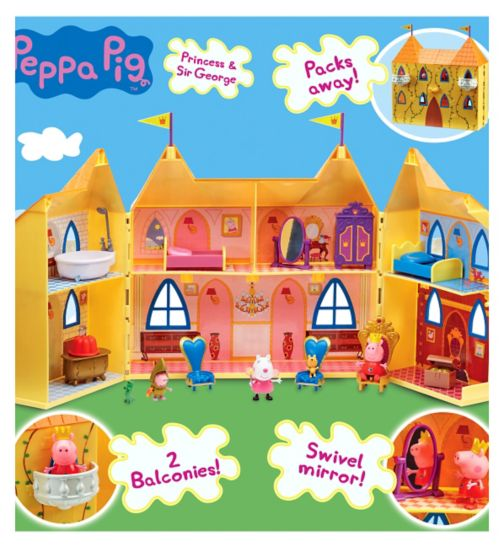 Peppa Pig Princess palace