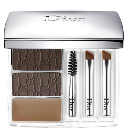 DIOR Long-wear brow contour kit