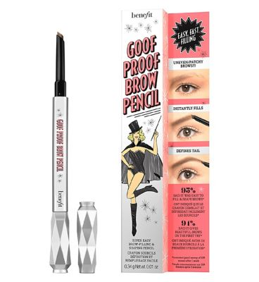Image result for goof proof brow pencil
