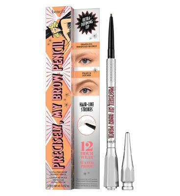 Resultado de imagen de precisely my brow pencil benefit