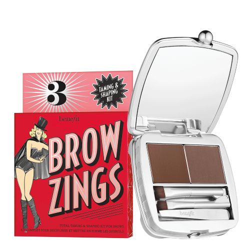 Benefit Brow Zings Eyebrow Palette