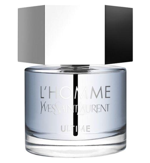 0e6370c0674 YSL L Homme Ultime Eau de Parfum 60ml