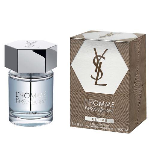 YSL L'Homme Ultime Eau de Parfum 100ml