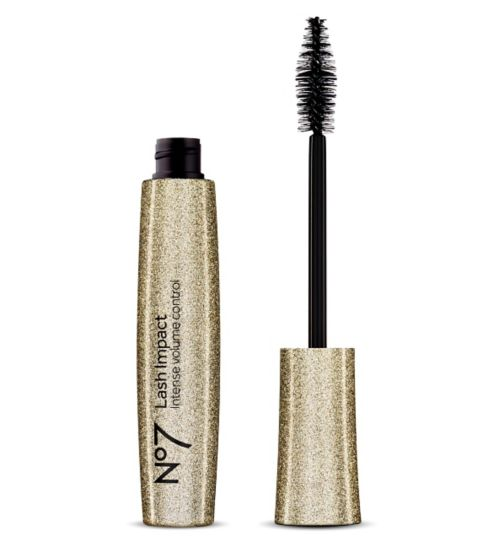 No7 Lash Impact Gold Special Edition