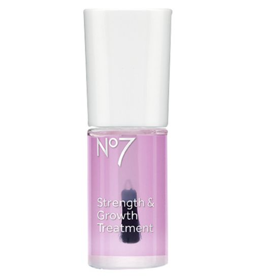 No7 Strength & Growth Treatment 10ml