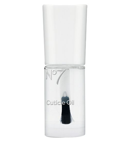 No7 Cuticle Oil 10ml