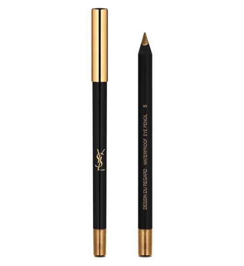 Yves Saint Laurent Dessin Du Regard waterproof eyeliner