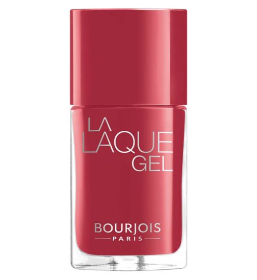 Bourjois La laque gel nail polish
