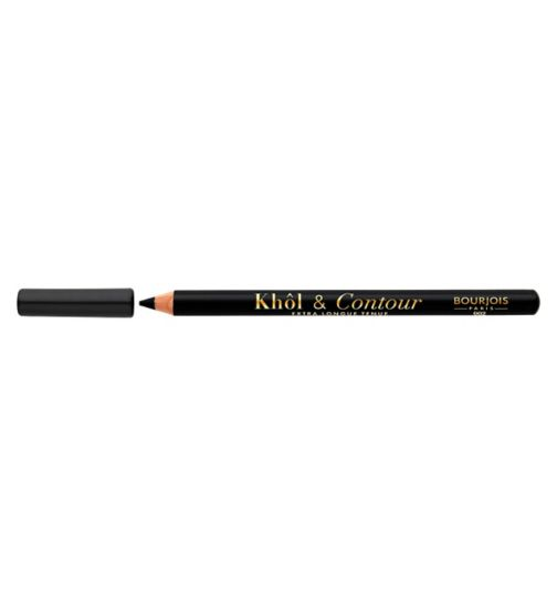 Bourjois kohl and contour