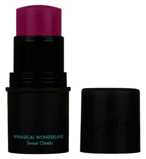 Sleek MakeUp Sweet Cheeks Blush Stick Whimsical