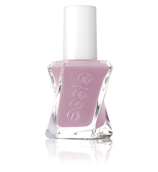 essie Gel Couture 130 Touch Up Dusty Pink Nail Polish