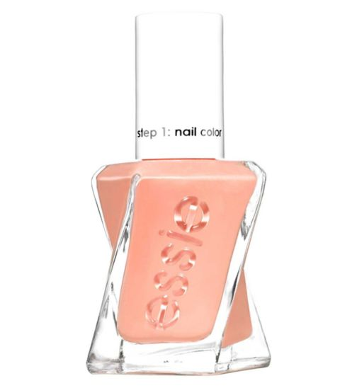 Essie Gel Couture Nail Colour 140 Couture Curator