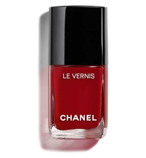 Nails Makeup Chanel Boots