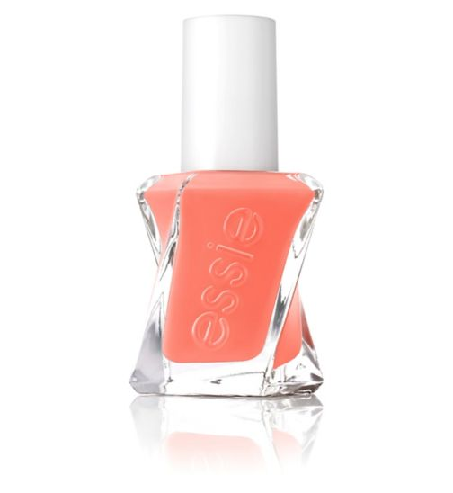 Essie Gel Couture Nail Colour 250 Looks to Thrill