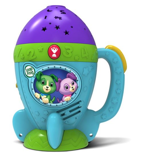 LeapFrog® Scout's Goodnight Light