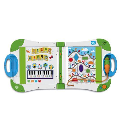 LeapFrog® LeapStart Preschool Interactive Learning System