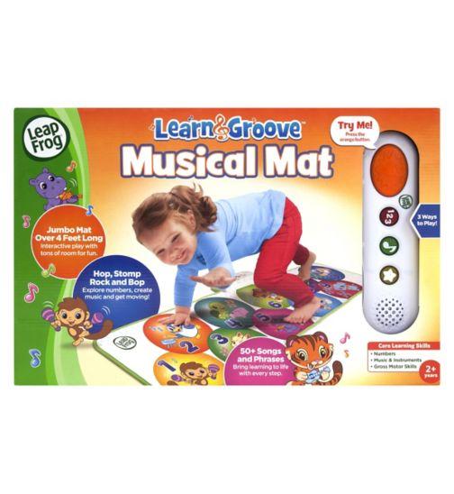 LeapFrog Learn & Groove Musical  Mat