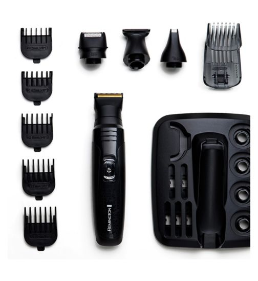 Remington PG6130 Personal Grooming Kit