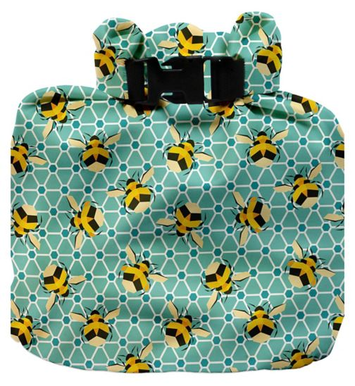 Bambino Mio Wet Nappy Bag - Bumble