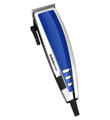 BaByliss For Men Hair Clipper Gift Set