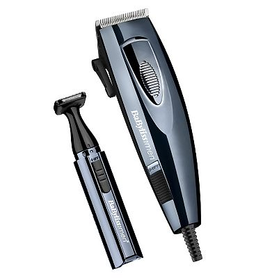 BaByliss For Men PowerBlade Pro Hair Clipper  Exclusive to Boots