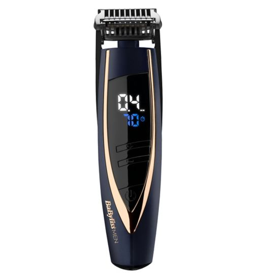 BaByliss For Men Super Stubble XTP Beard Trimmer