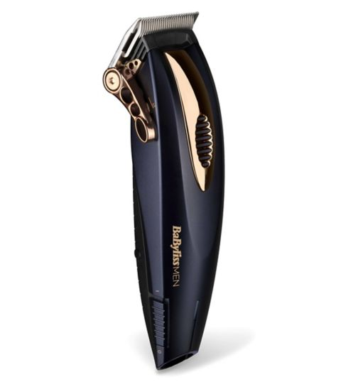 The BaByliss for Men Super Groomer