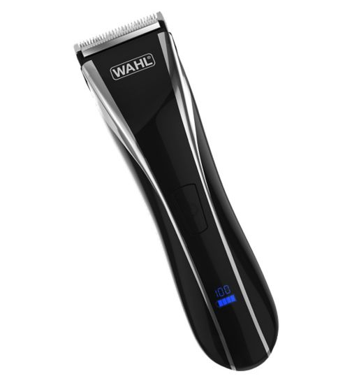 Wahl Lithium Ultimate Hair Clipper with Handy Spotlight Trimmer
