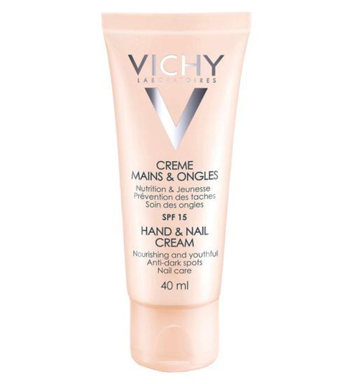 Vichy Ideal Body Hand&Nail Balm 40ml