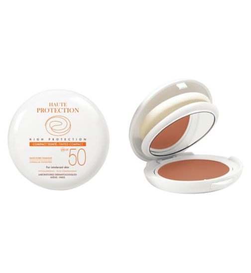 Avene SPF50 Tinted Compact Honey, 10g