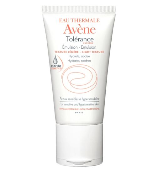 Avene Tolerance Extreme Emulsion -  50ml