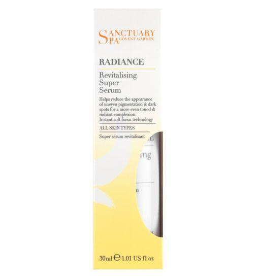 Sanctuary Spa Revitalising Super Serum