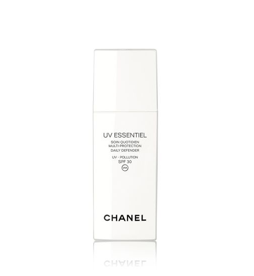 CHANEL UV ESSENTIEL Multi-Protection Daily Defender UV - Pollutions SPF30 30ml