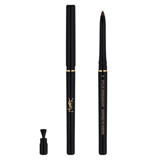 Yves Saint Laurent Dessin Du Regard Stylo waterproof eyeliner