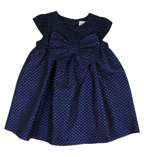 Mini Club Baby Girls Dress Sequin