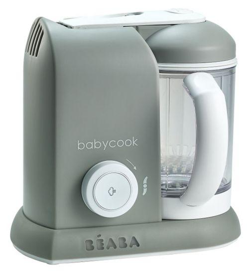 Beaba Babycook Grey