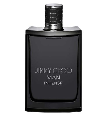 Jimmy Choo Man Intense Eau De Toilette 100ml by Jimmy Choo