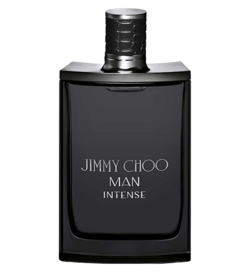Jimmy Choo MAN INTENSE Eau de Toilette 100ml