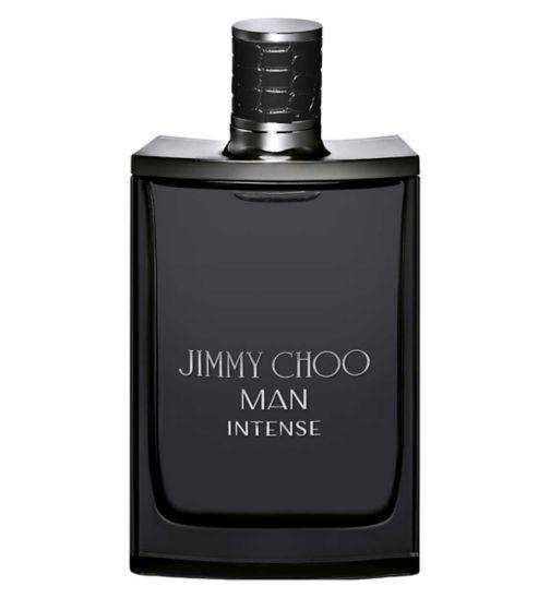 Jimmy Choo MAN INTENSE Eau de Toilette 100ml