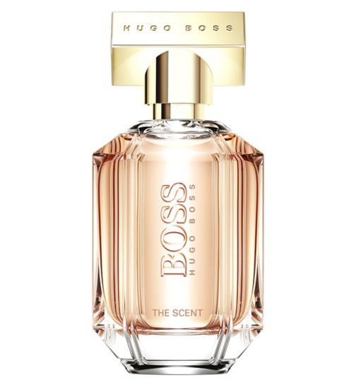 Hugo Boss BOSS The Scent for her Eau de Parfum 50ml