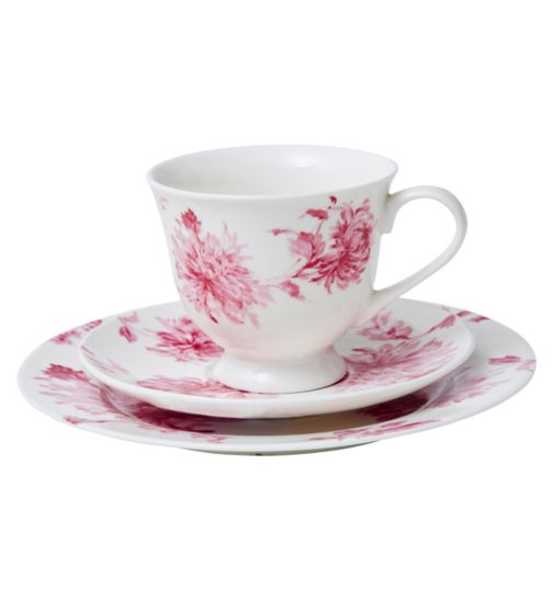 Image result for laura ashley tea cup and saucer and plate