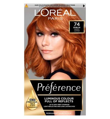 semi permanent hair dye hair beauty skincare Boots Ireland