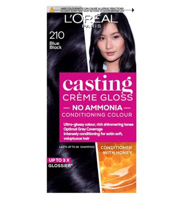 Casting Creme Gloss L Oreal Hair Colour L Oreal Hair
