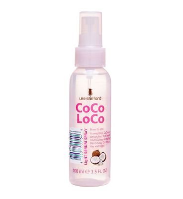lee stafford coco loco light serum spray 100ml boots rh boots com