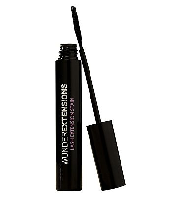 WUNDER2 WUNDEREXTENSIONS MASCARA Lash Extension Stain
