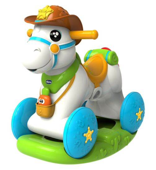 Chicco Toy Rodeo Evolution