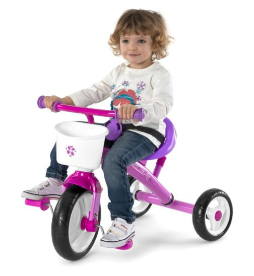 Chicco U/GO Trike Pink